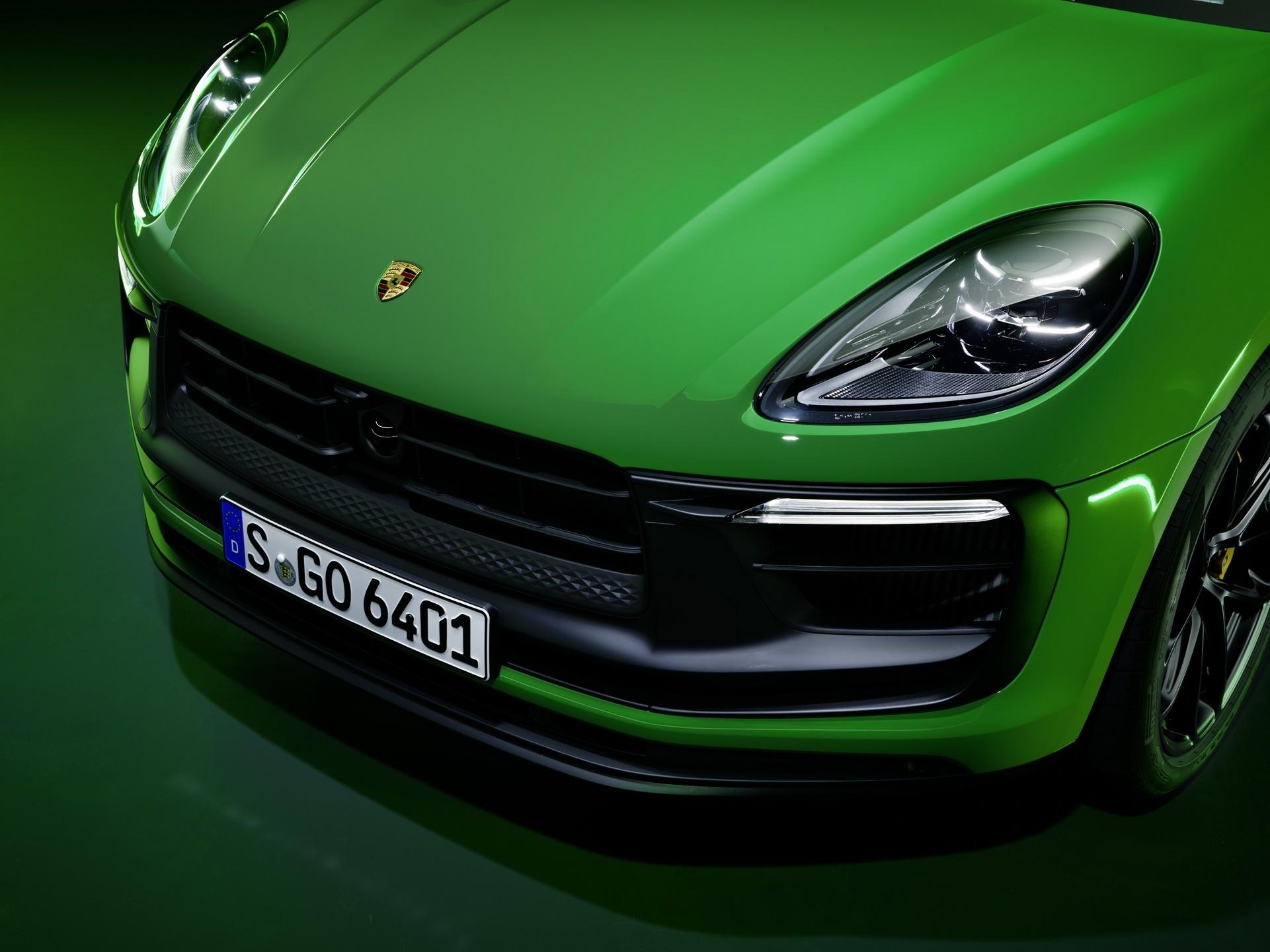 Porsche Macan 2022 anh 9