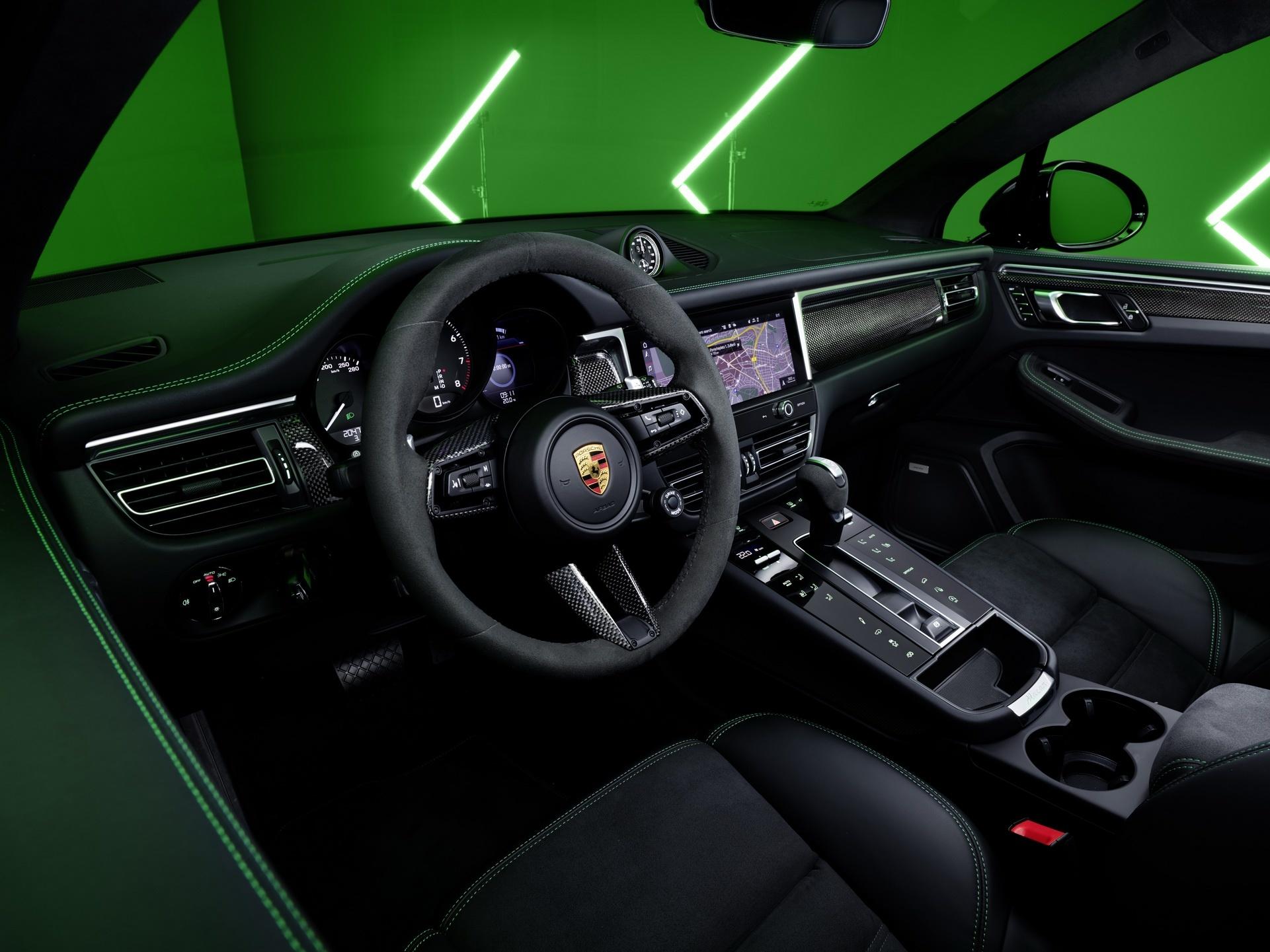 Porsche Macan 2022 anh 16