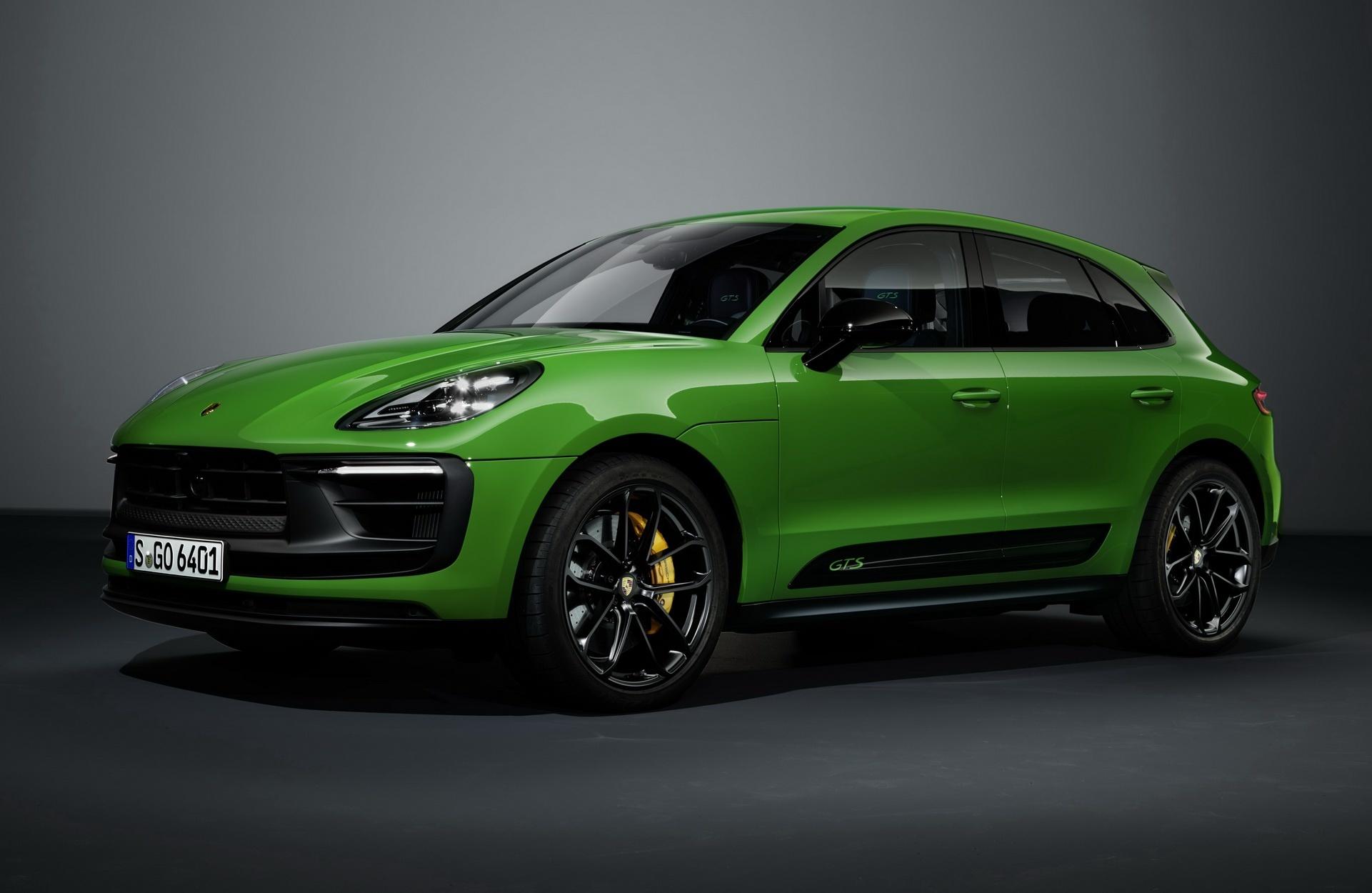 Porsche Macan 2022 anh 1