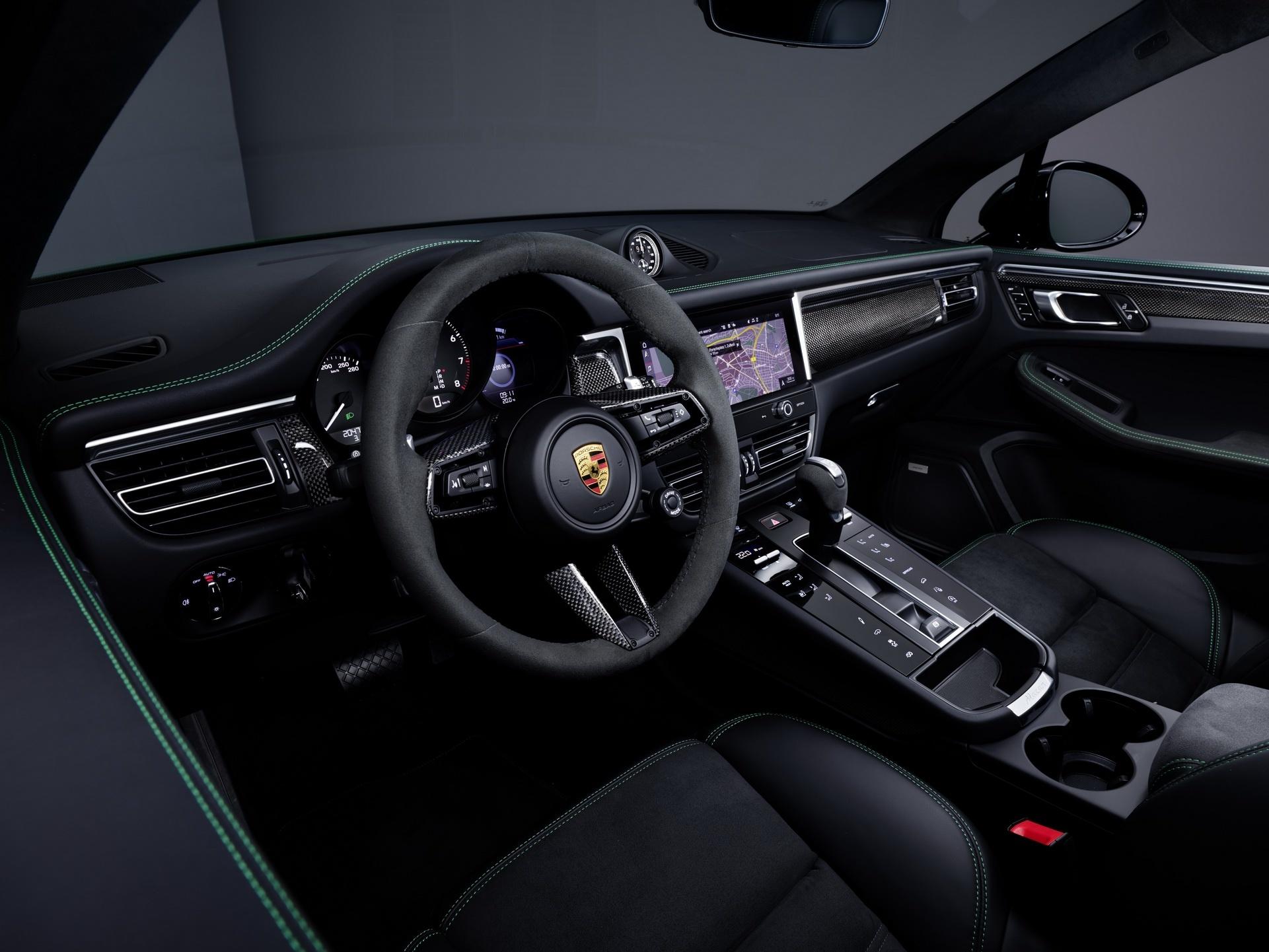 Porsche Macan 2022 anh 12