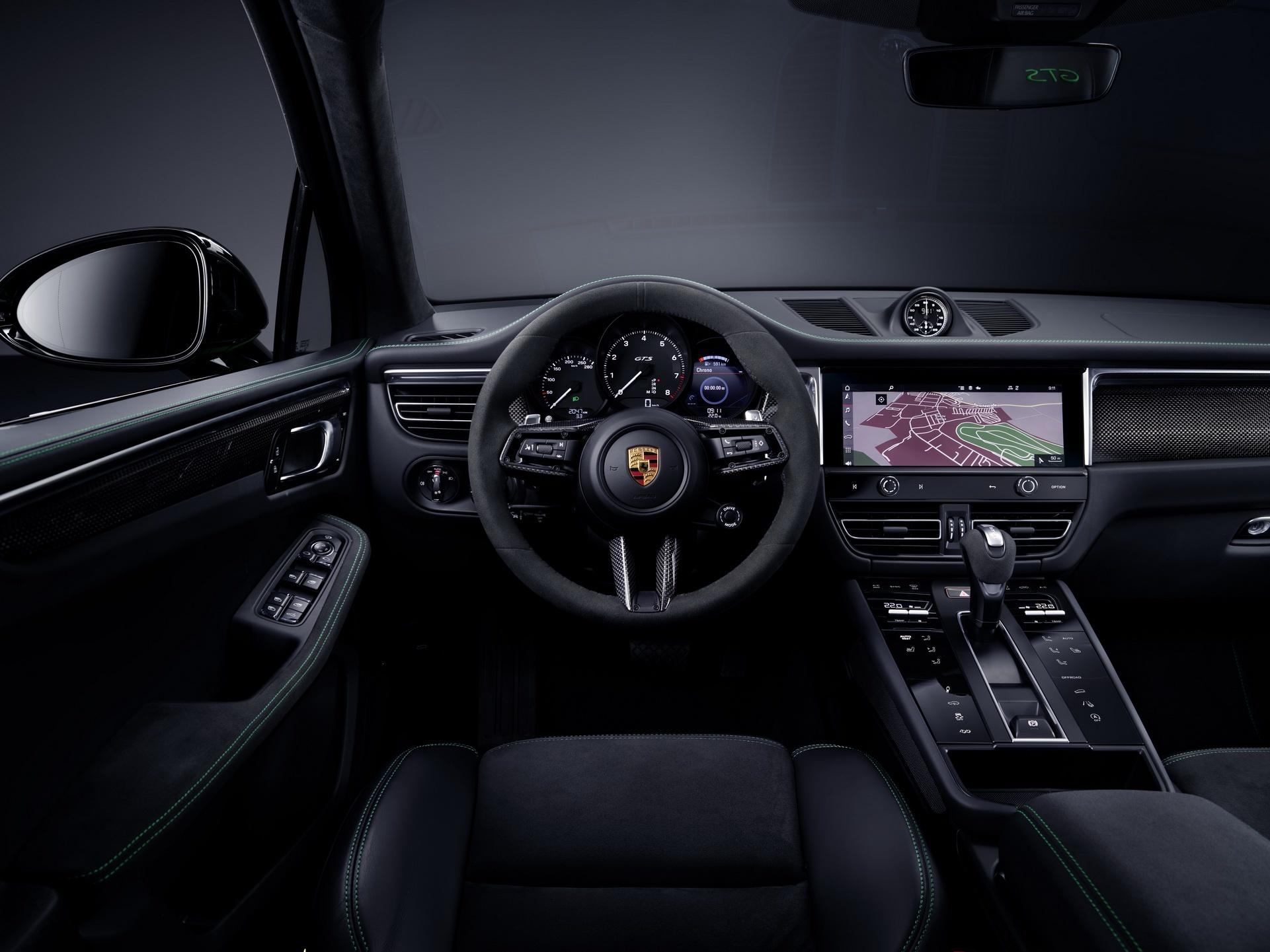 Porsche Macan 2022 anh 15