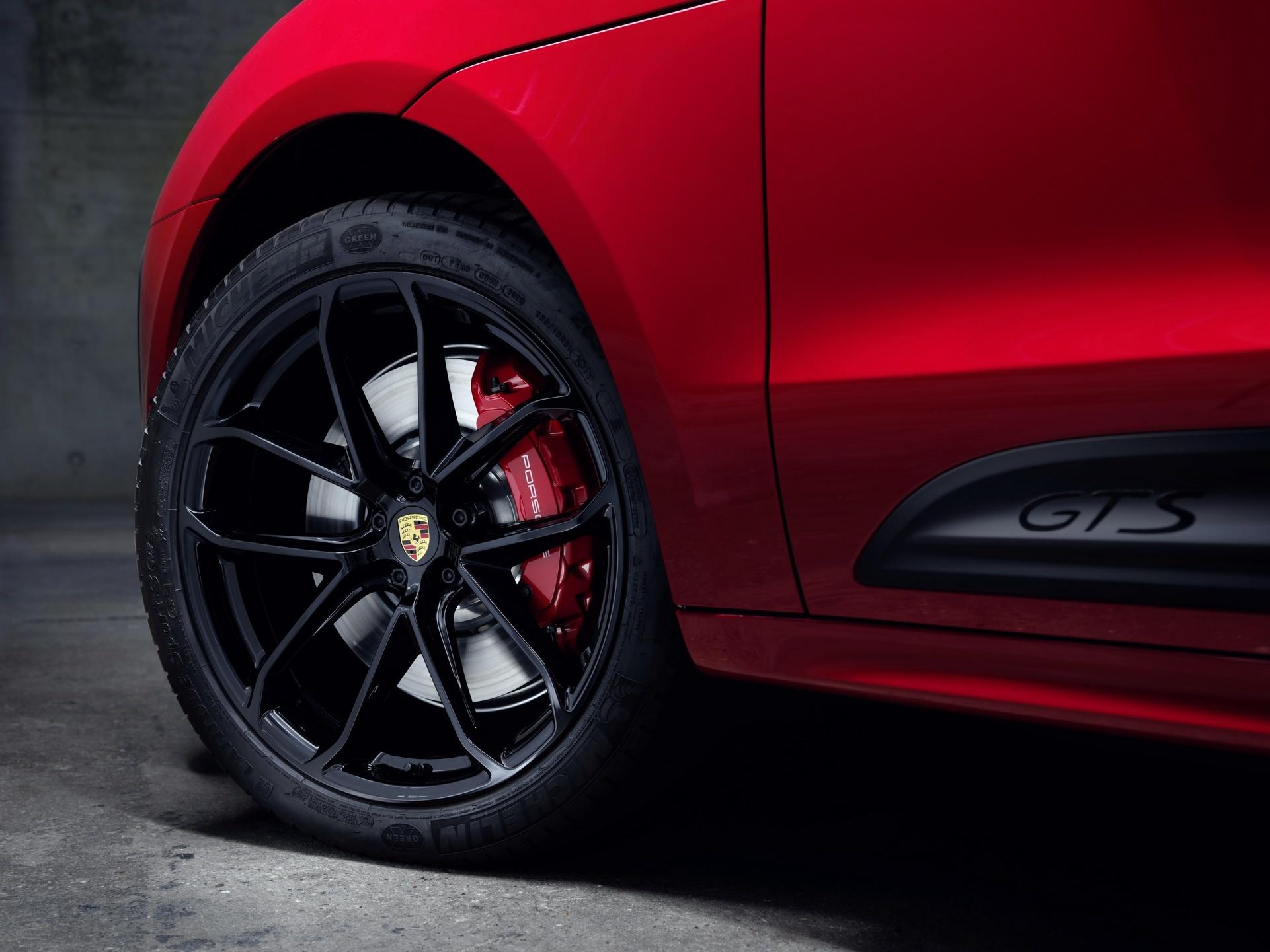Porsche Macan 2022 anh 11