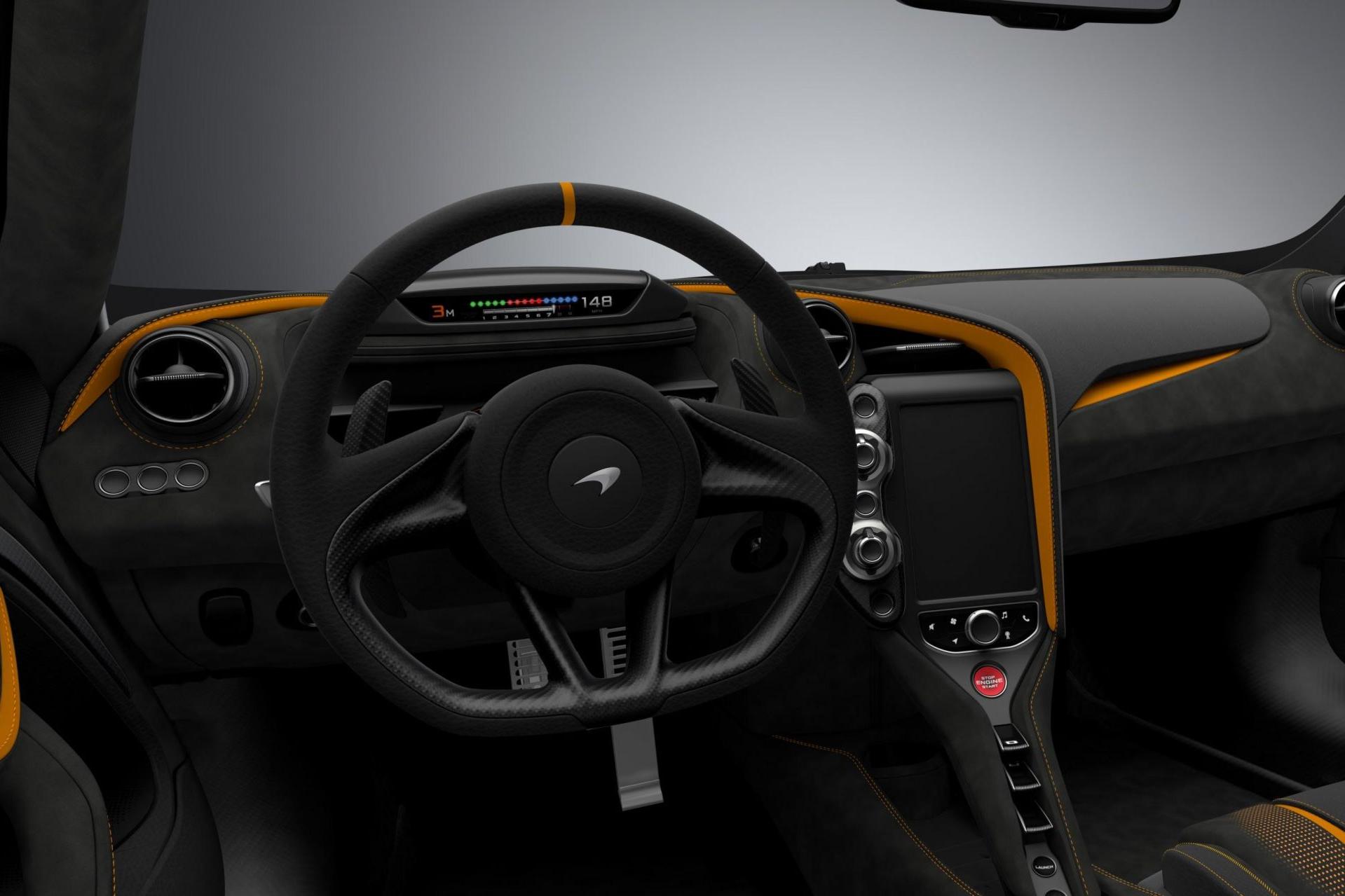 McLaren 720S phien ban gioi han anh 6