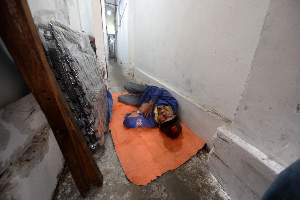 Nhung phan nguoi Sai Gon mac ket sau 27 nam giam ngheo hinh anh 9