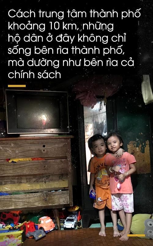 Nhung phan nguoi Sai Gon mac ket sau 27 nam giam ngheo hinh anh 4