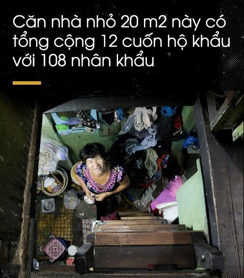 Nhung phan nguoi Sai Gon mac ket sau 27 nam giam ngheo hinh anh 7