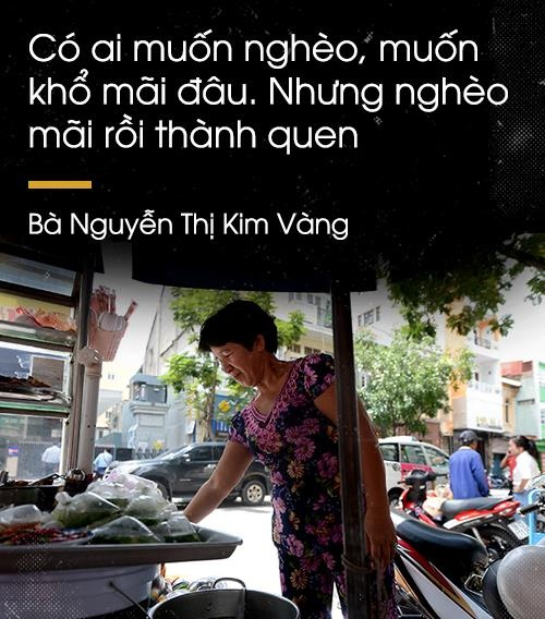 Nhung phan nguoi Sai Gon mac ket sau 27 nam giam ngheo hinh anh 10