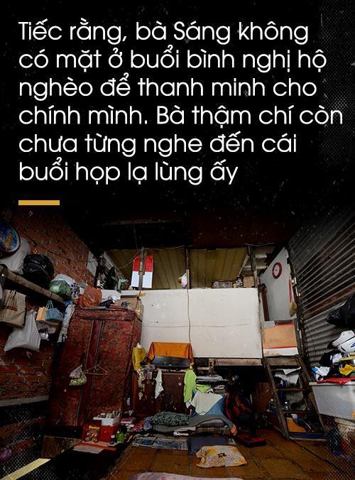 Nhung phan nguoi Sai Gon mac ket sau 27 nam giam ngheo hinh anh 12