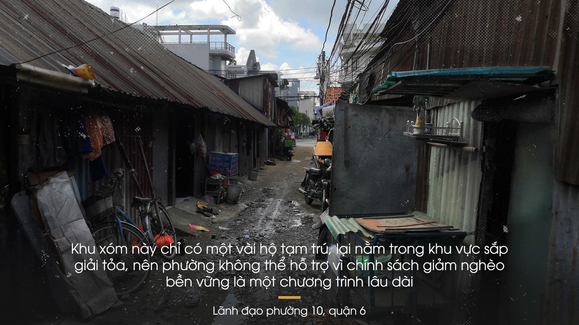 Nhung phan nguoi Sai Gon mac ket sau 27 nam giam ngheo hinh anh 5