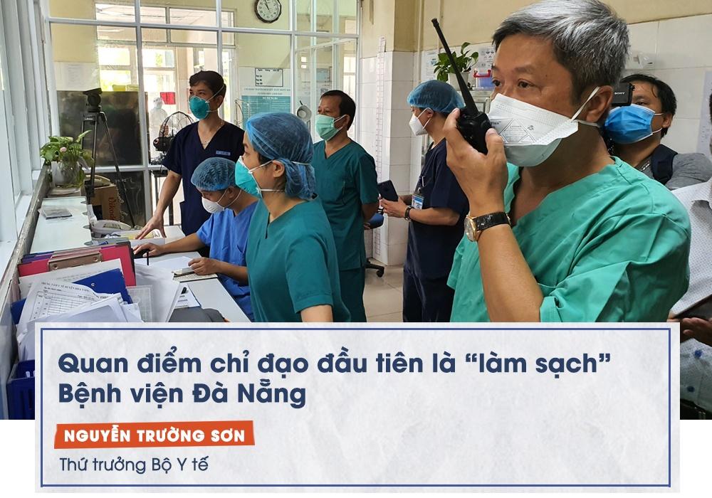 Cuoc chien chong dich Covid-19 tai Da Nang anh 1