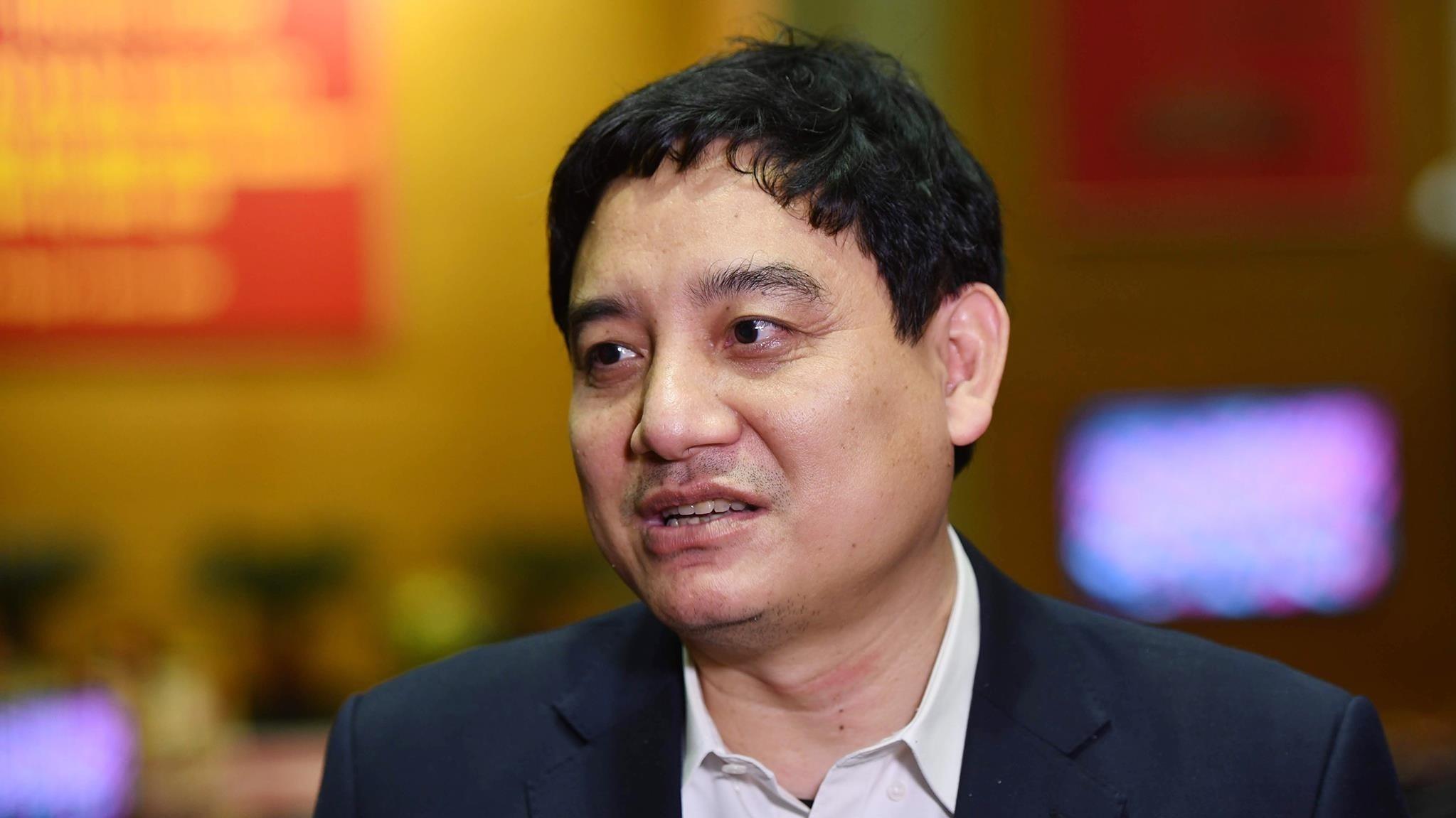 Nguyen Dac Vinh anh 1