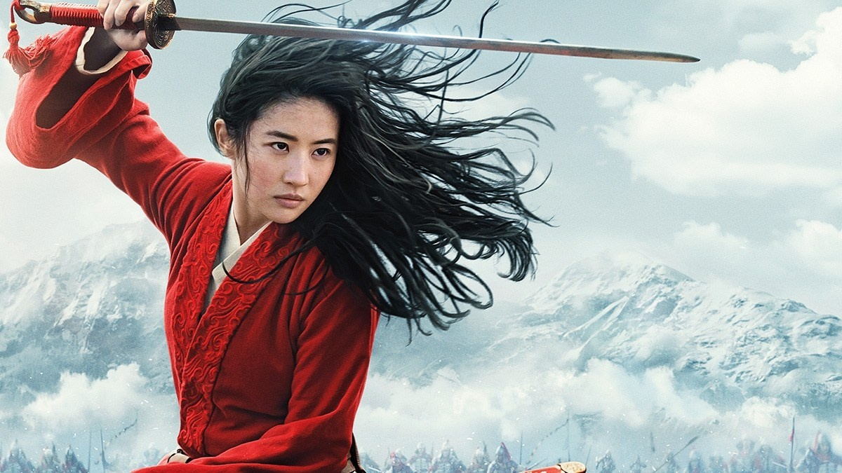 xem phim Mulan anh 1