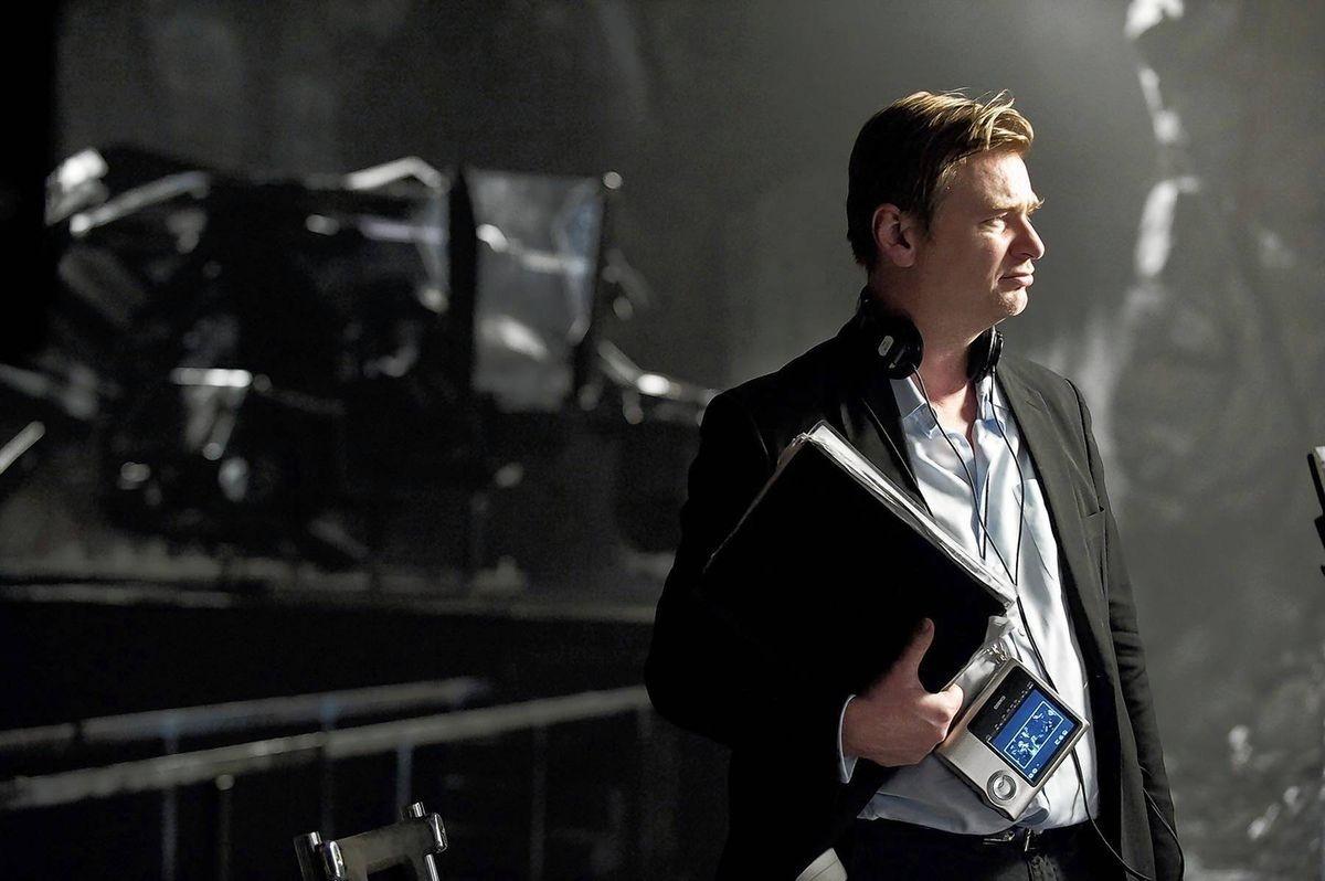 Christopher Nolan anh 8