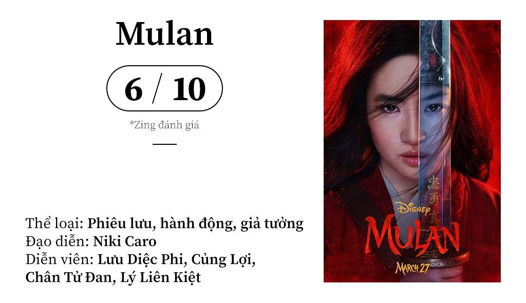 review phim Moc Lan anh 2