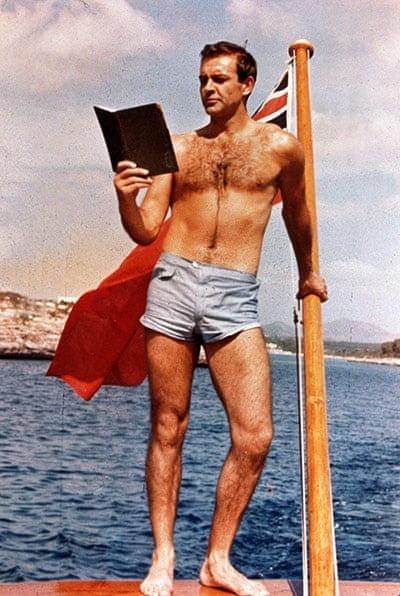 dien vien Sean Connery anh 4