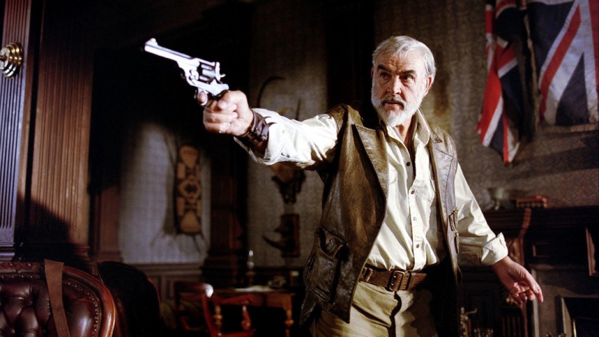 dien vien Sean Connery anh 6