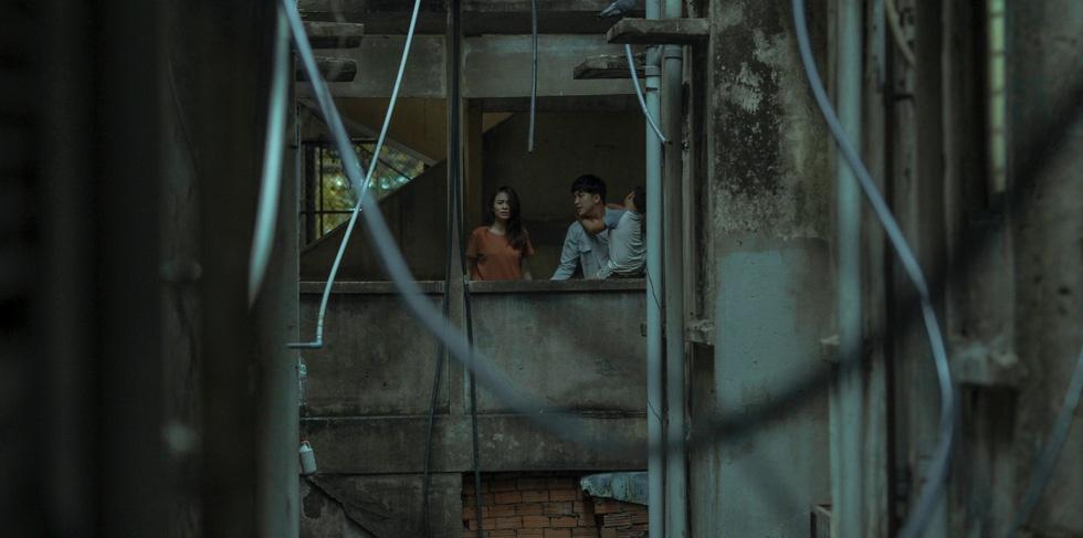 review phim Trai tim quai vat anh 5