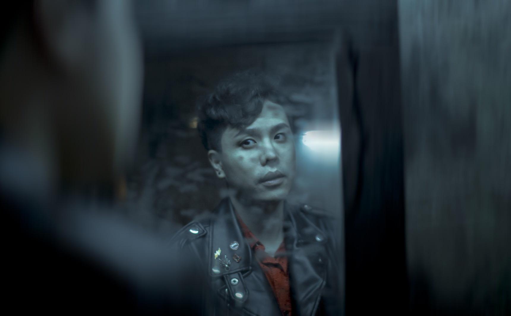 review phim Trai tim quai vat anh 7