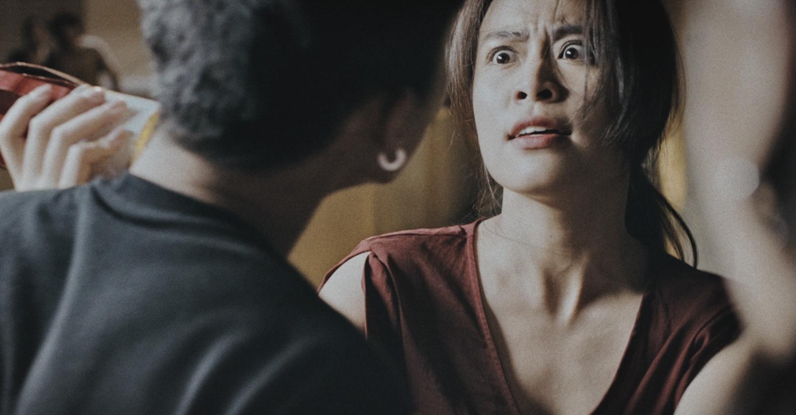 review phim Trai tim quai vat anh 1