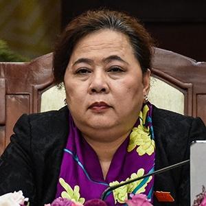 Chủ tịch Hà Nội Nguyễn Đức Chung nhận được 84 phiếu tín nhiệm cao
