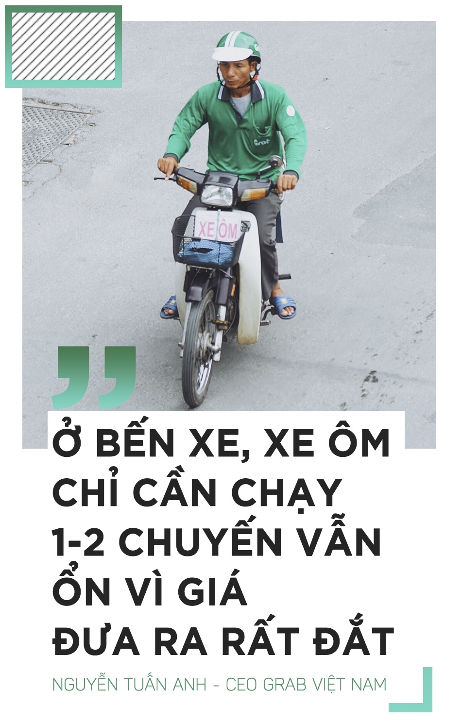 Uber, Grab voi cuoc chien gia cuoc xe om hinh anh 5
