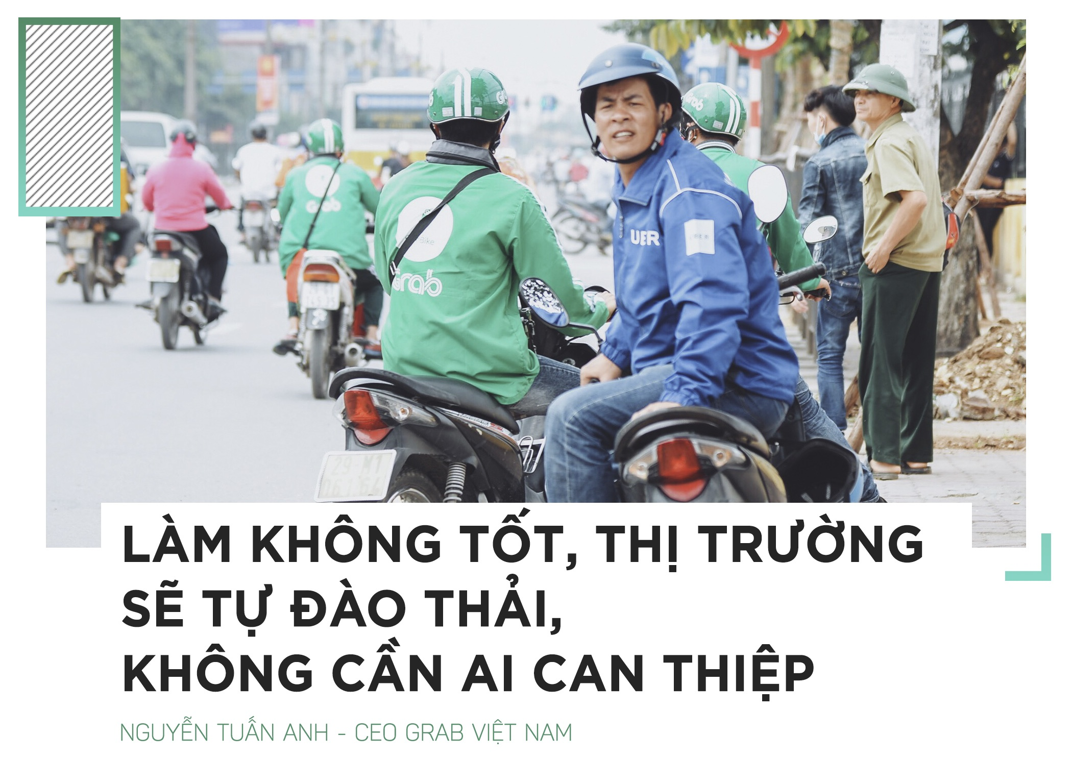 Uber, Grab voi cuoc chien gia cuoc xe om hinh anh 9