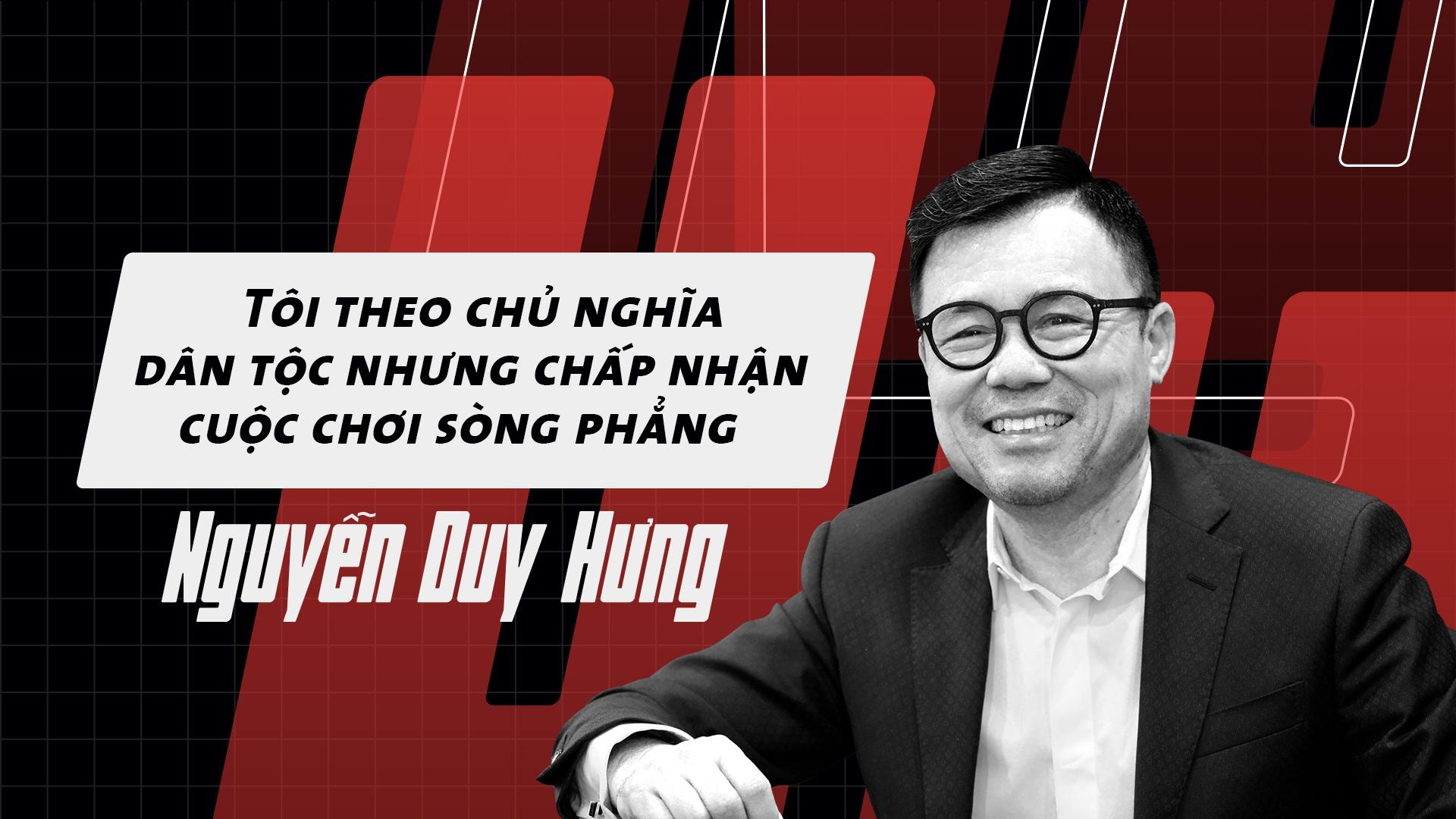 'Toi theo chu nghia dan toc nhung chap nhan cuoc choi song phang' hinh anh 2