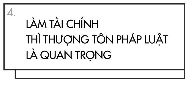 Tan chu tich LienVietPostBank: 'Ve gia toi van khoi nghiep cung nen' hinh anh 10