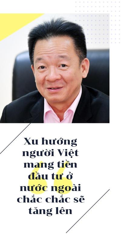 Bau Hien: 'Lam kinh doanh met nhung suong' hinh anh 4