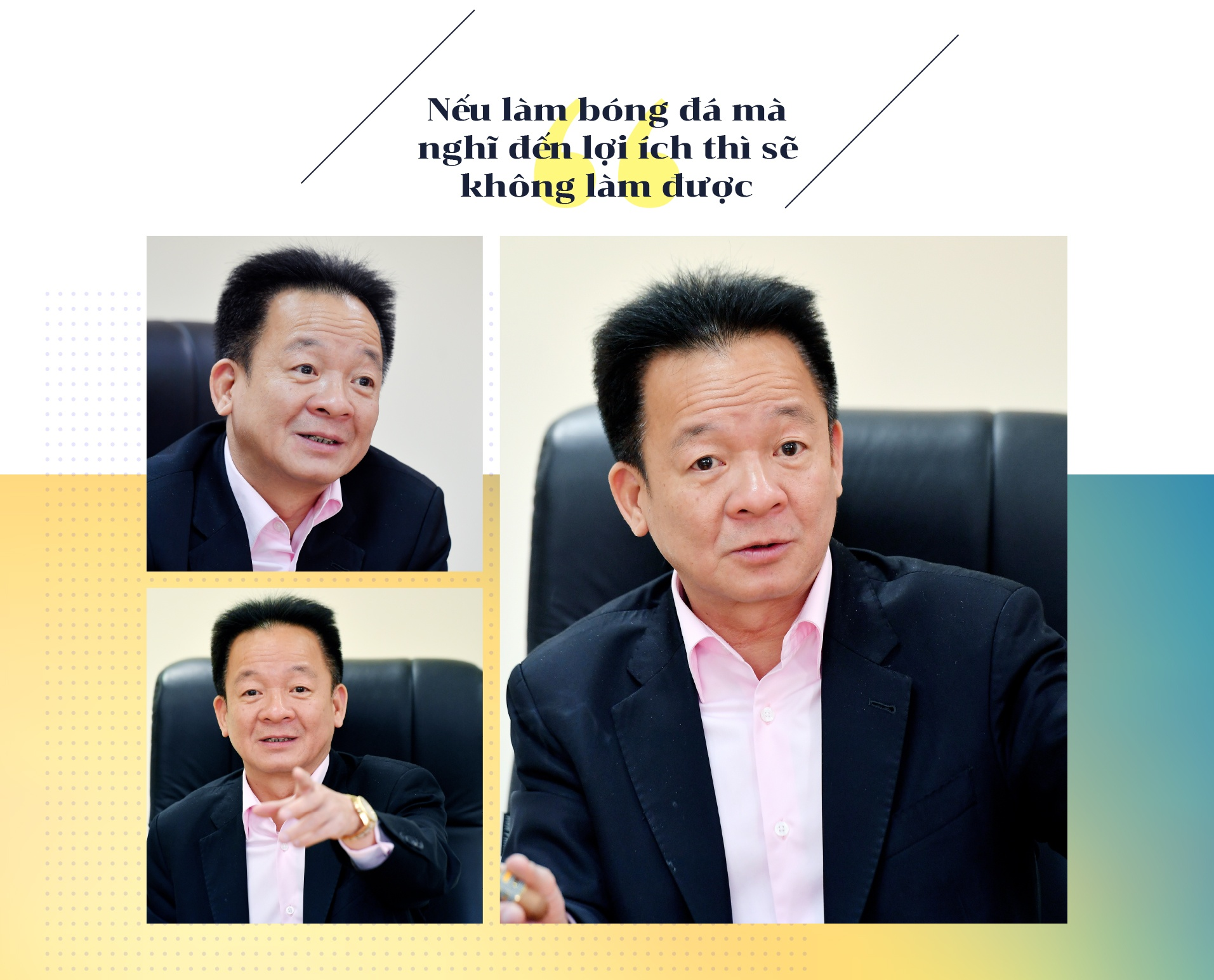 Bau Hien: 'Lam kinh doanh met nhung suong' hinh anh 14