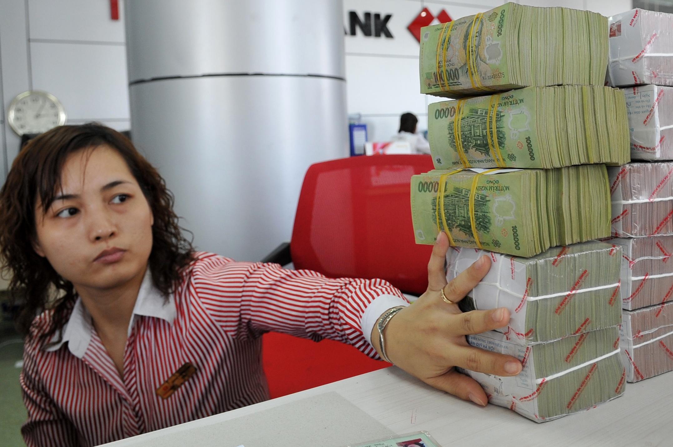 Techcombank chiu anh huong it boi viec giam lai suat cho vay anh 1