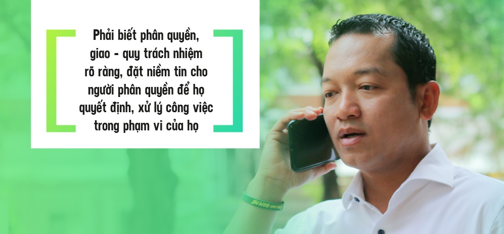 'Bau' Nam va thanh qua goi von nghin ty sau 1 thang khoi nghiep hinh anh 14