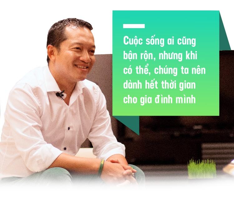 'Bau' Nam va thanh qua goi von nghin ty sau 1 thang khoi nghiep hinh anh 15