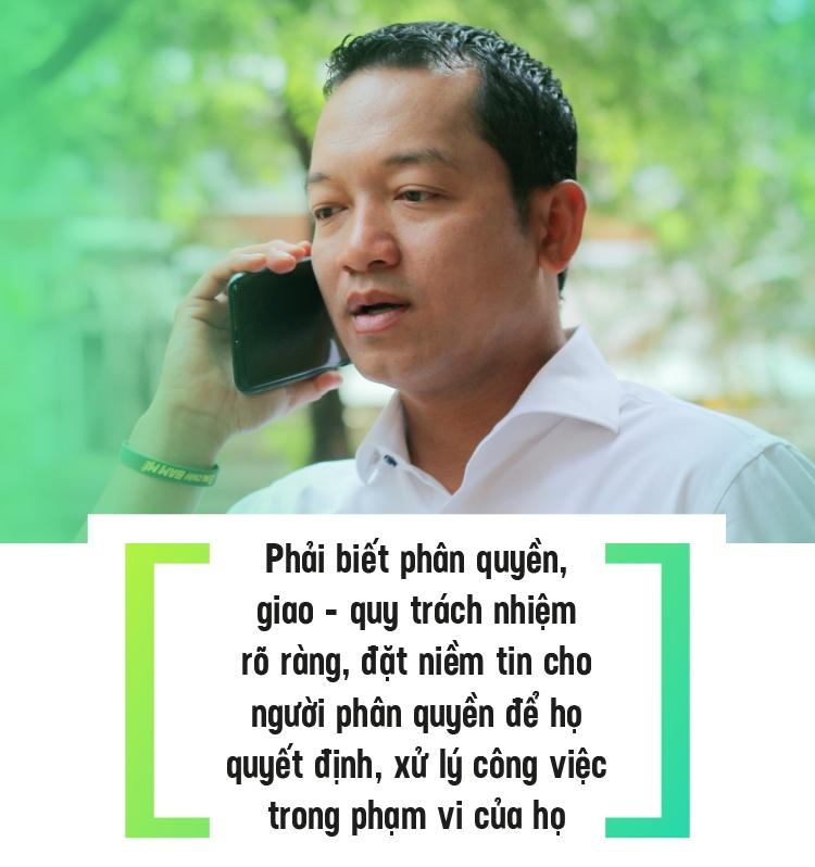 'Bau' Nam va thanh qua goi von nghin ty sau 1 thang khoi nghiep hinh anh 13