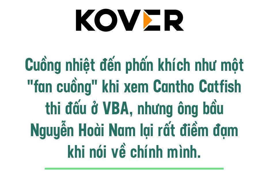 'Bau' Nam va thanh qua goi von nghin ty sau 1 thang khoi nghiep hinh anh 1