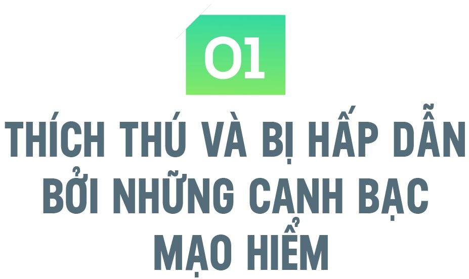 'Bau' Nam va thanh qua goi von nghin ty sau 1 thang khoi nghiep hinh anh 2