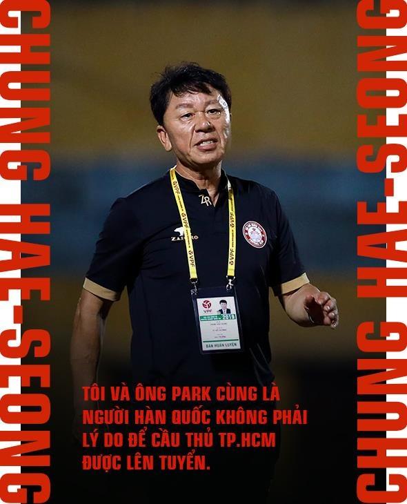 'HLV Park Hang-seo may man vi Viet Nam dang co lua cau thu tot' hinh anh 4