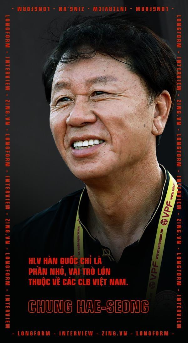 'HLV Park Hang-seo may man vi Viet Nam dang co lua cau thu tot' hinh anh 5