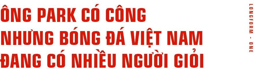 'HLV Park Hang-seo may man vi Viet Nam dang co lua cau thu tot' hinh anh 3