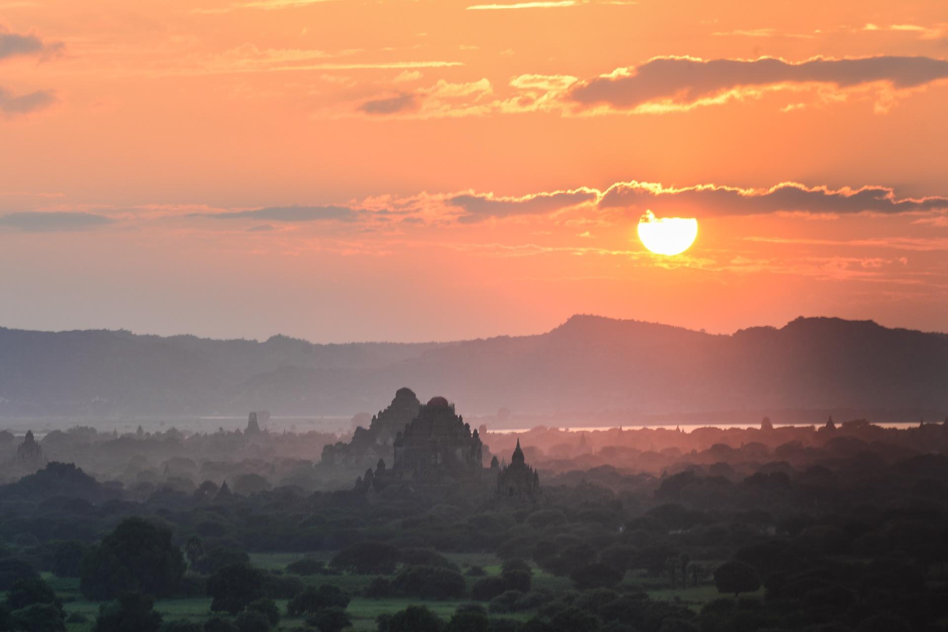 Myanmar - mien dat la ngu quen hinh anh 5