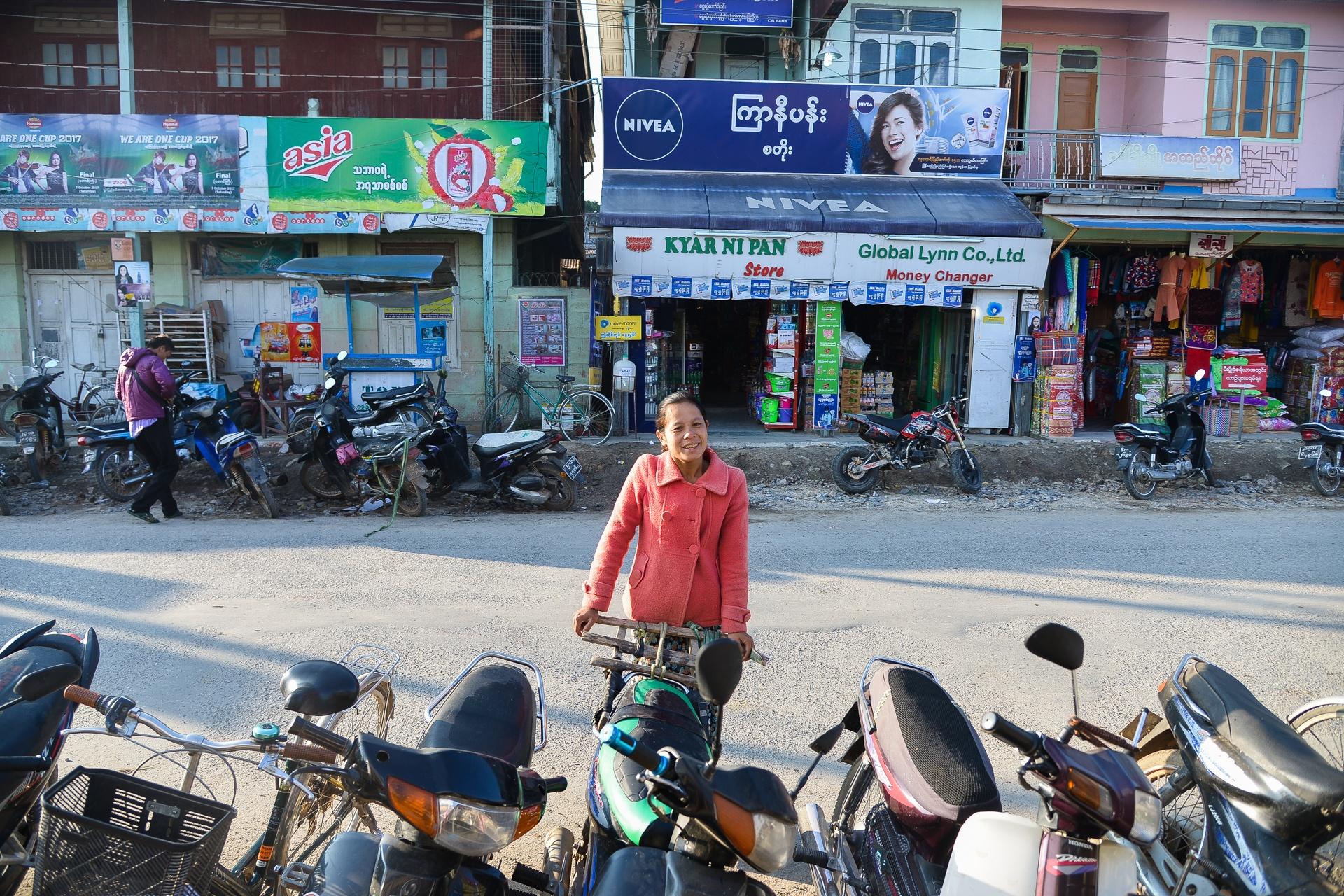 Myanmar - mien dat la ngu quen hinh anh 20