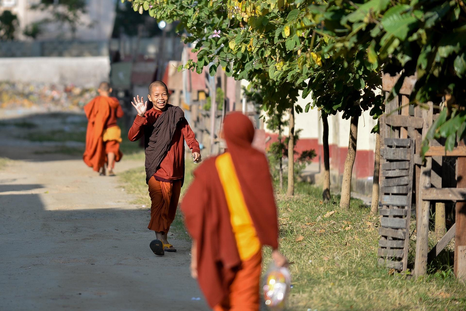 Myanmar - mien dat la ngu quen hinh anh 29