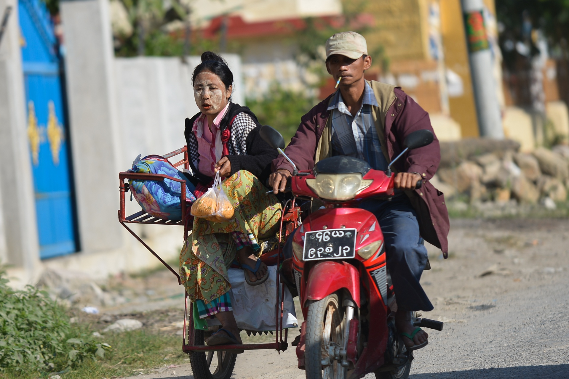 Myanmar - mien dat la ngu quen hinh anh 19