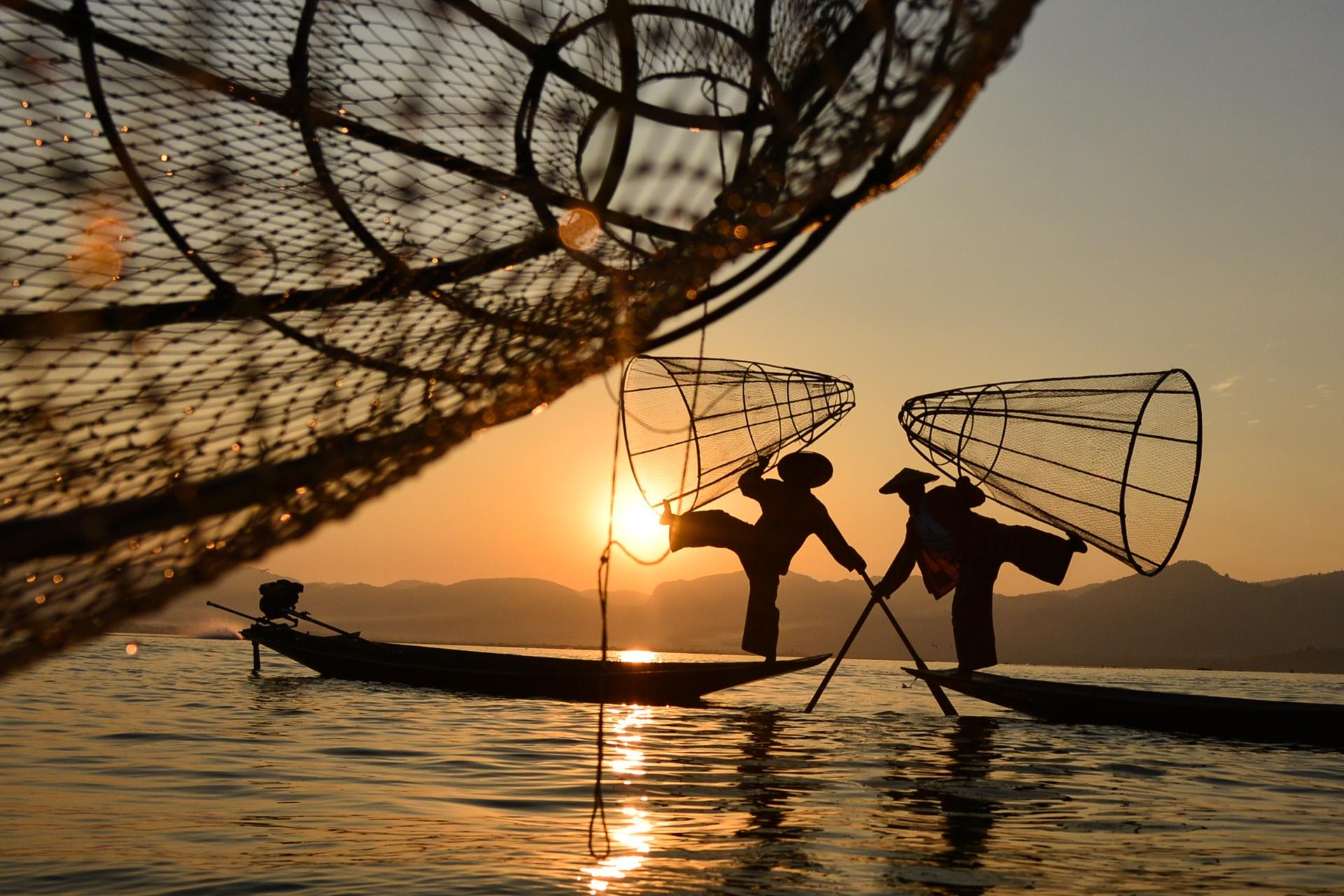 Myanmar - mien dat la ngu quen hinh anh 41