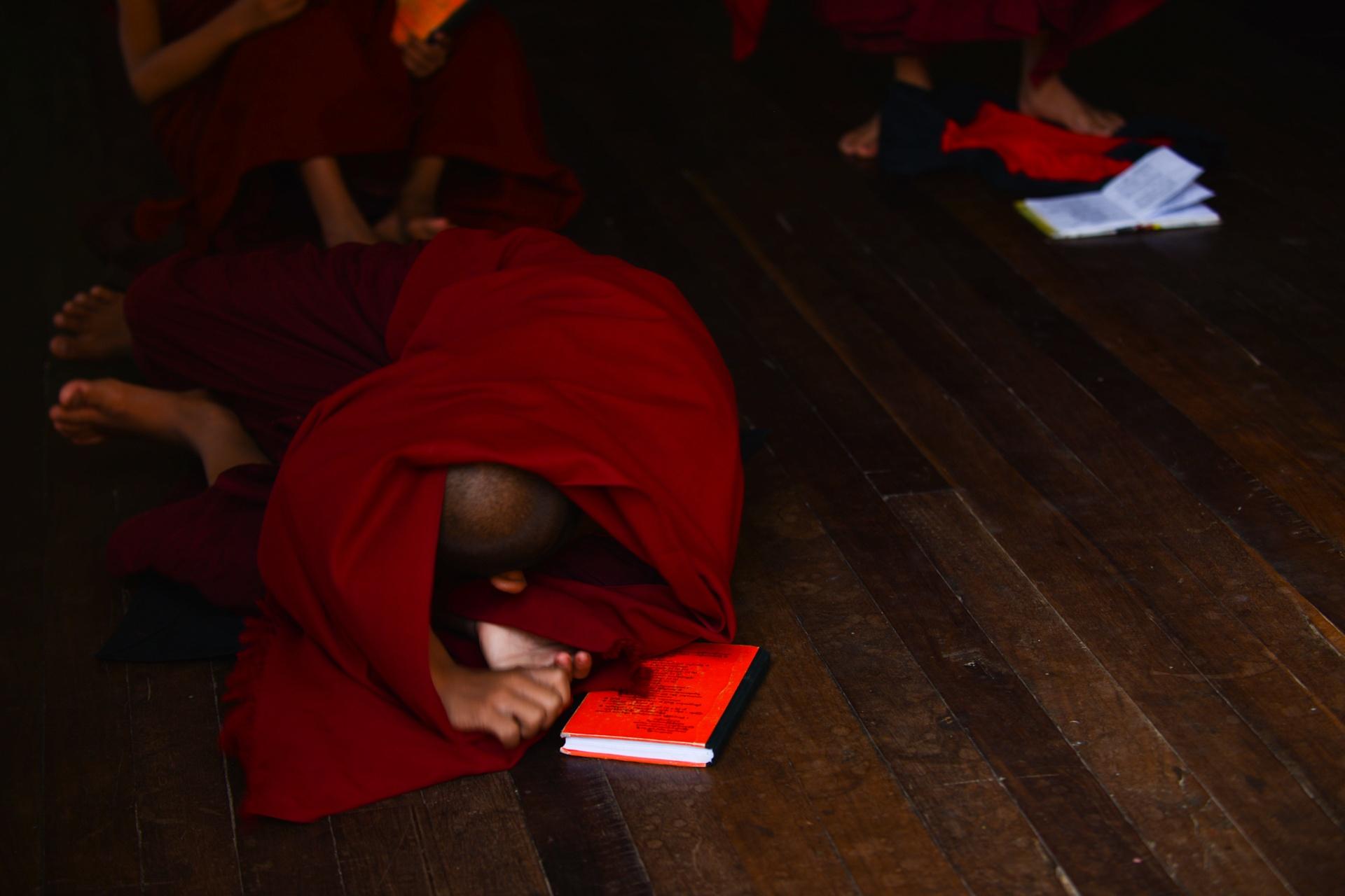 Myanmar - mien dat la ngu quen hinh anh 25