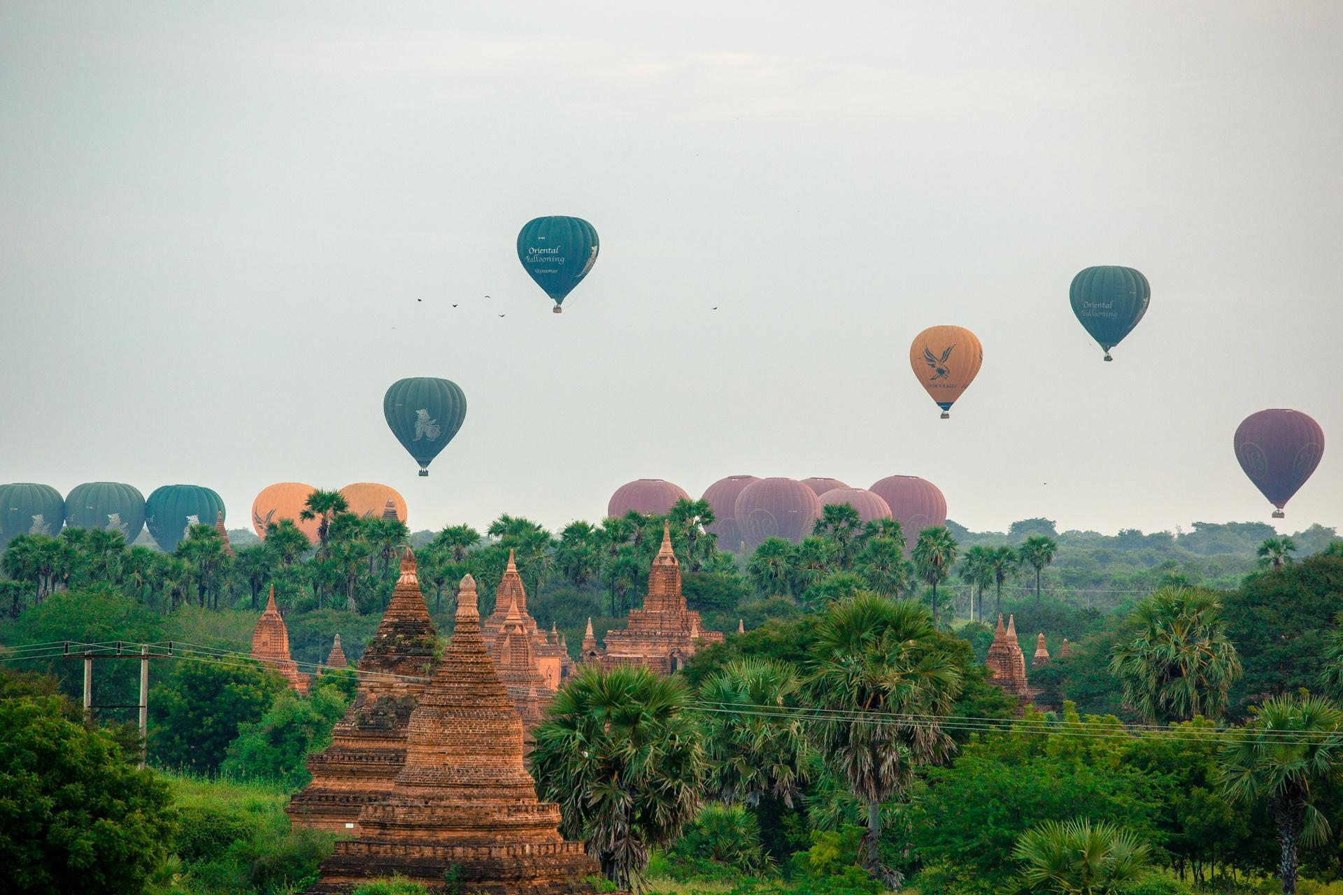 Myanmar - mien dat la ngu quen hinh anh 55