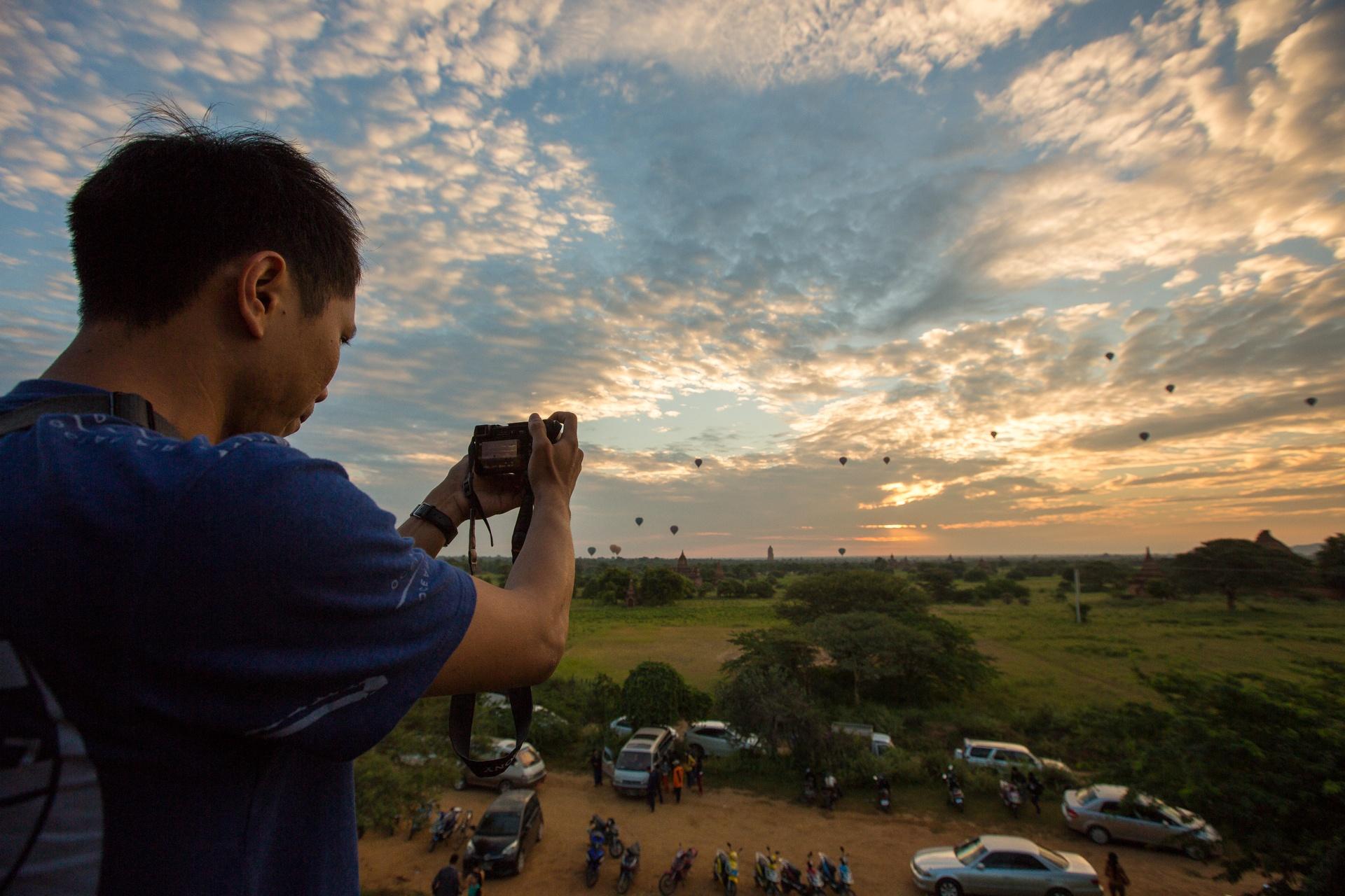 Myanmar - mien dat la ngu quen hinh anh 3