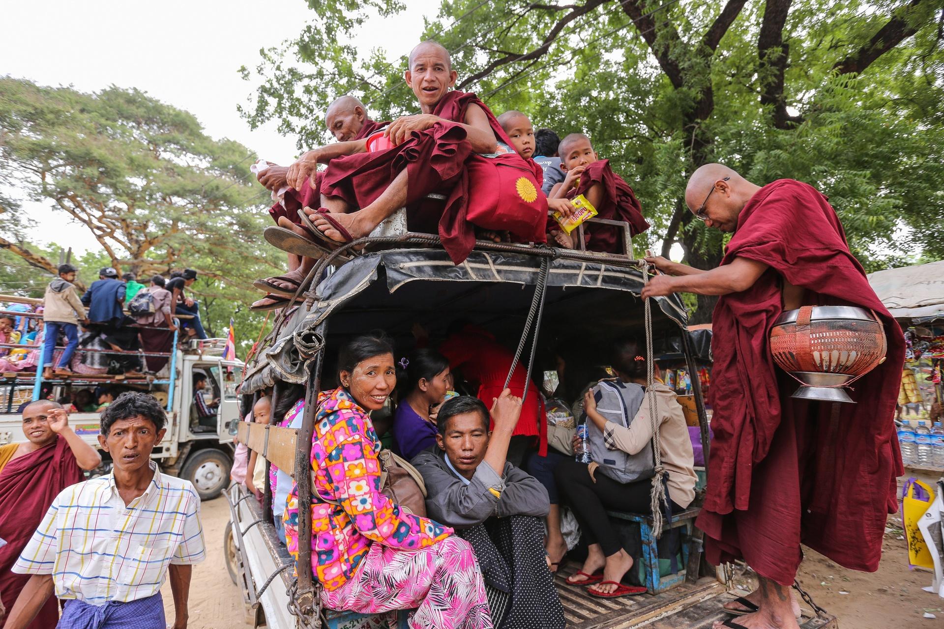 Myanmar - mien dat la ngu quen hinh anh 12