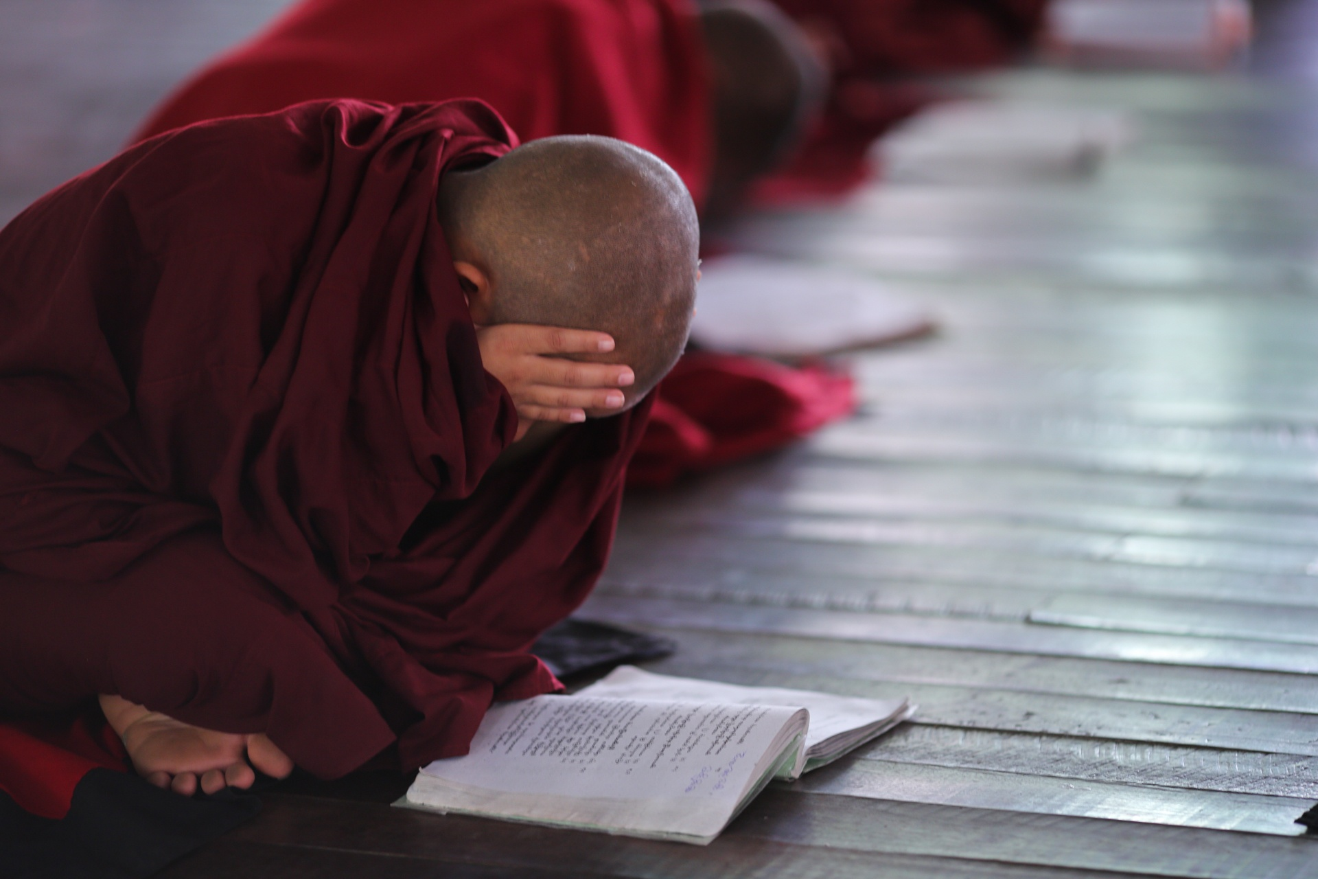 Myanmar - mien dat la ngu quen hinh anh 24