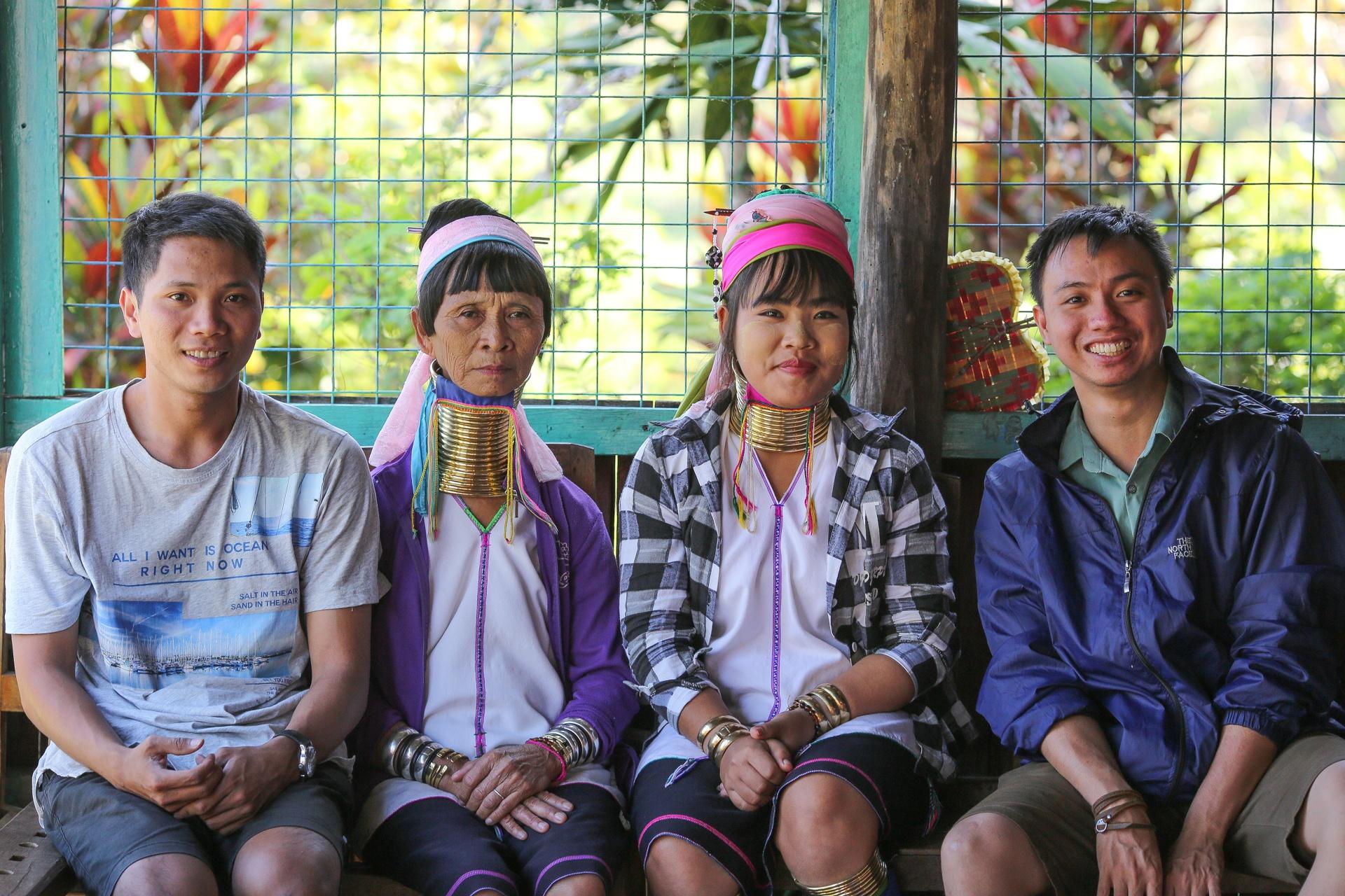 Myanmar - mien dat la ngu quen hinh anh 37